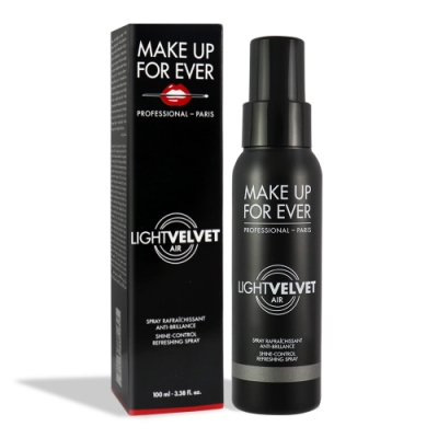 MAKE UP FOR EVER 微霧輕感粉噴霧 100ml