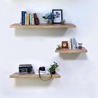 現代美學置物層板附托架-三片裝 (60寬+90寬+120寬)-DIY組合產品