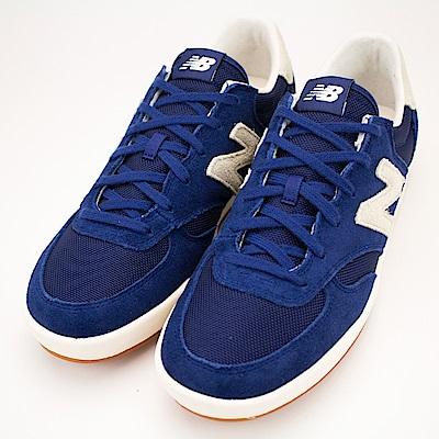 NEW BALANCE-男女休閒鞋CRT300SM-D-藍