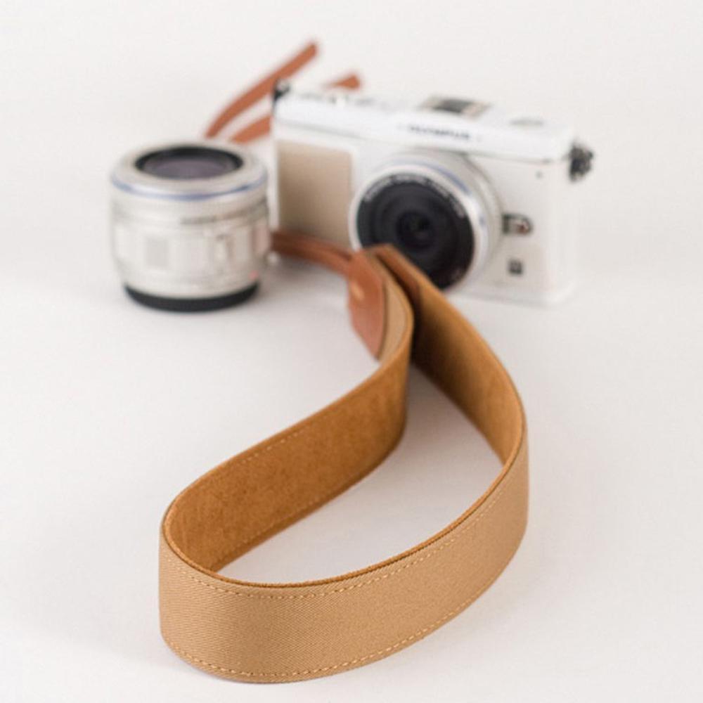 ICODE 幸運草彩色相機背帶-14色可選