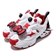 Reebok 休閒鞋 InstaPump Fury 運動 女鞋 Hello Kitty 聯名 充氣科技 白 紅 EH2798 product thumbnail 1