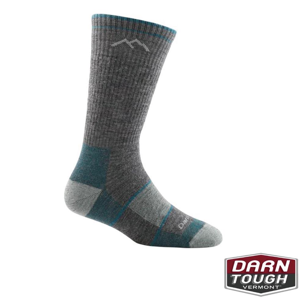 【美國DARN TOUGH】女羊毛襪HIKER BOOT 健行襪 (顏色隨機)