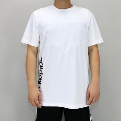 ADIDAS SSL TEE NMD 男 短袖上衣 白