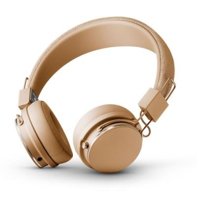 URBANEARS Plattan 2 BT 藍牙耳罩式耳機 - 亞麻米