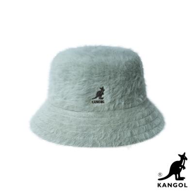KANGOL-FURGORA漁夫帽-灰綠色
