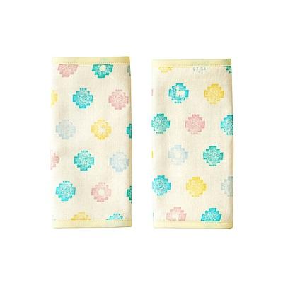 BOBO 南十字星揹巾口水巾(黃)