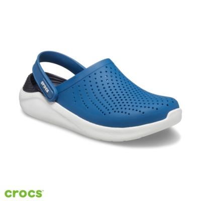 Crocs 卡駱馳 (中性鞋) LiteRide克駱格 204592-4SB