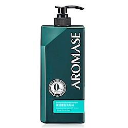 AROMASE艾瑪絲 強健豐盈洗髮精1000mL-高階版
