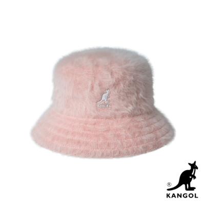 KANGOL-FURGORA漁夫帽-粉紅色