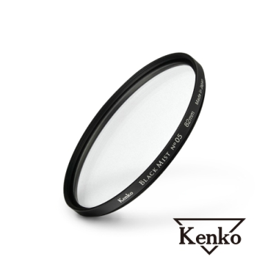 Kenko Black Mist 黑柔焦鏡片 No.5 82mm 濾鏡