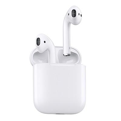 Apple AirPods 藍芽無線耳機(MMEF2TA/A)