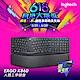 羅技 Ergo K860 人體工學鍵盤 product thumbnail 1
