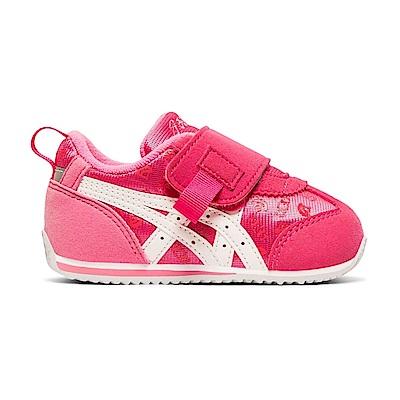 ASICS IDAHO SPORTS PACK BABY 小童鞋(粉)