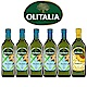 Olitalia奧利塔玄米油+葵花油禮盒組(1000mlx6瓶) product thumbnail 1