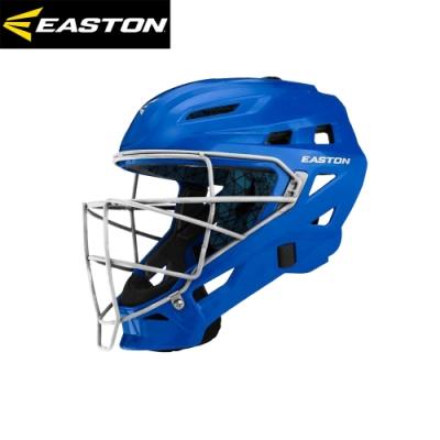 EASTON 進口兒童捕手頭盔 寶藍 A165-361