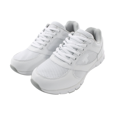 中大男童運動鞋 輕量透氣網布慢跑鞋 sd8111 魔法Baby