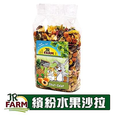 德國JR FARM-繽紛水果沙拉200g/全天然營養補給/適合寵物鼠兔-04914