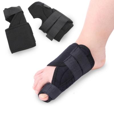 JHS杰恆社abe070鋁條拇指外翻拇外翻美形帶大腳骨美形器拇外翻美形器大腳骨疼痛套