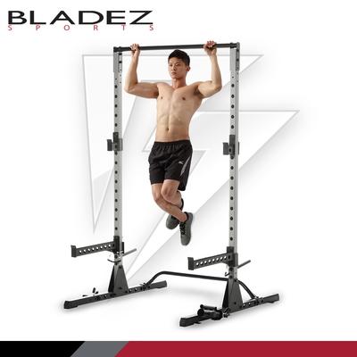 【BLADEZ】FITNESS REALITY 複合訓練深蹲重訓架-F2809
