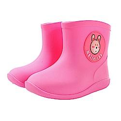 兒童短雨靴 sk0628 魔法Baby