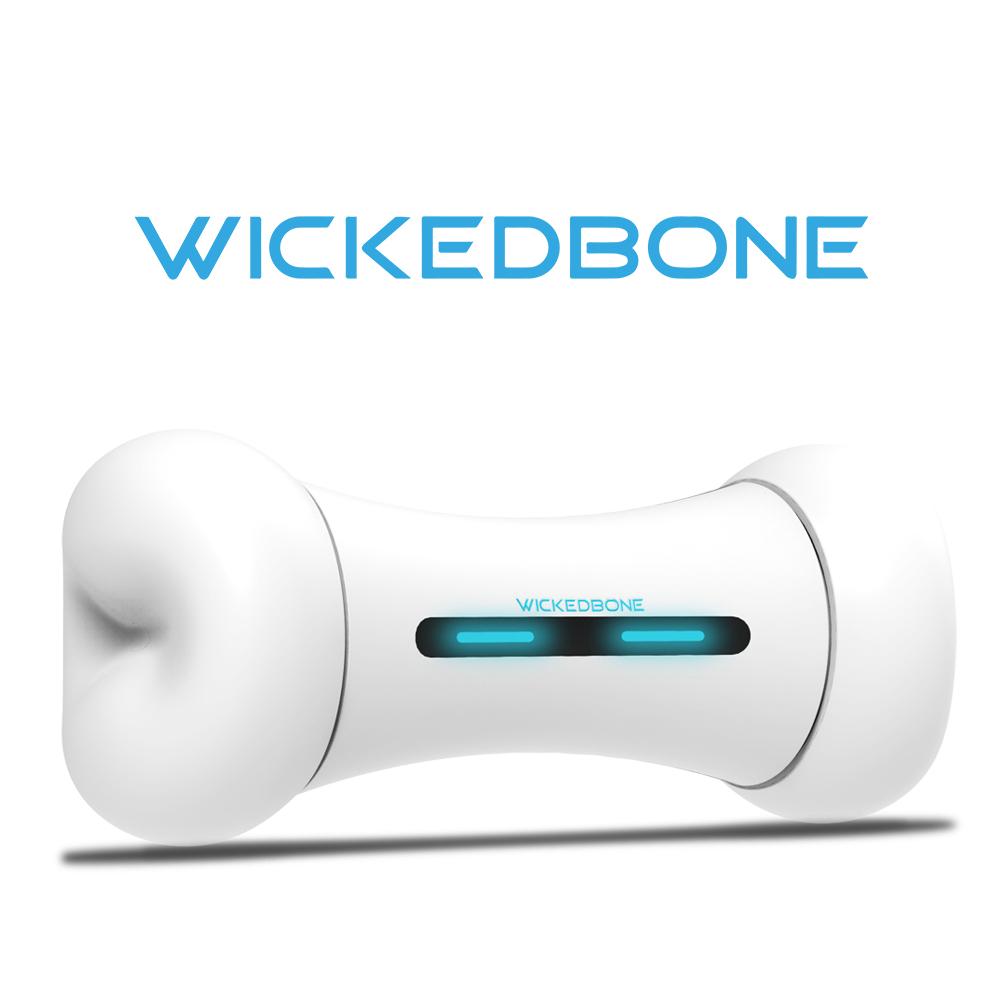innfact Wickedbone. 瘋骨頭智慧型寵物玩伴