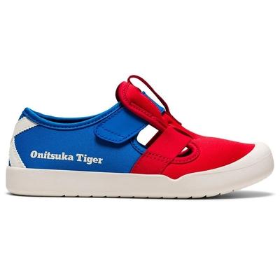 Onitsuka Tiger鬼塚虎-MEXICO 66 PS SANDAL休閒鞋 紅色 1184A126-600