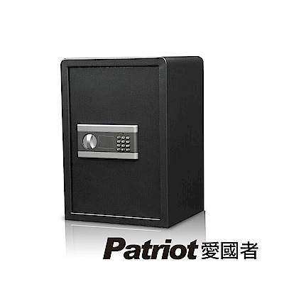 愛國者型電子密碼保險箱 50EF