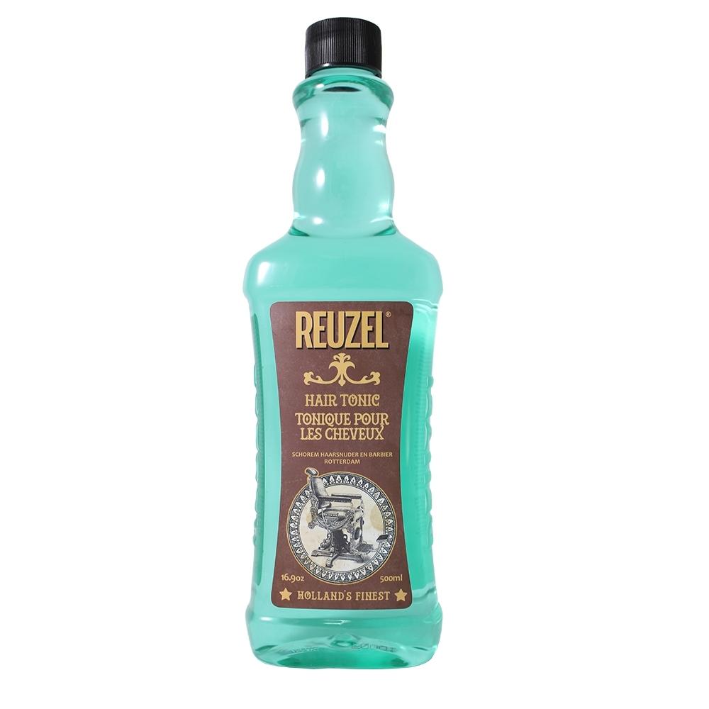 REUZEL Hair Tonic 保濕強韌打底順髮水 500ml
