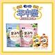 韓國【BEBECOOK】寶膳 嬰幼兒米棒*2(12個月+)+嬰幼兒綿綿果泥*2 (4入組) product thumbnail 1