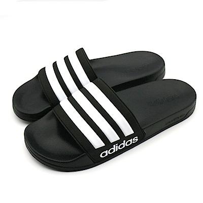 ADIDAS 休閒 男女涼拖鞋 Slipper-AQ1701
