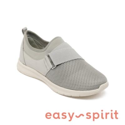 Easy Spirit-seGIBB2 簡約有型休閒鞋-鐵灰色