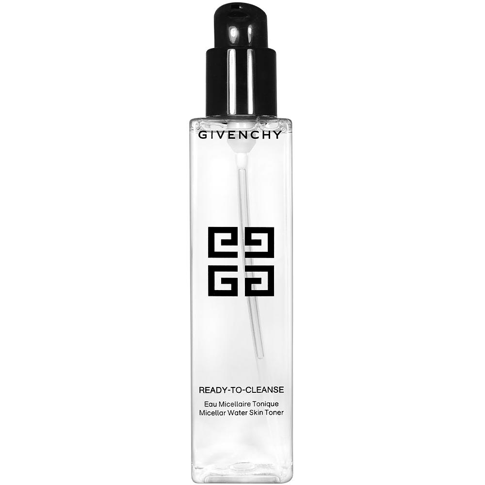 GIVENCHY 紀梵希 全能潔膚溫和潔顏水(200ml)