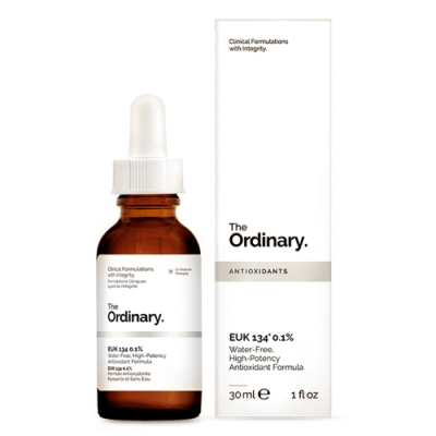 The Ordinary EUK134 0.1%抗氧化精華 30ml