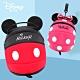 【優貝選】迪士尼正品俏皮米奇米妮造型幼童防走失背包 product thumbnail 1