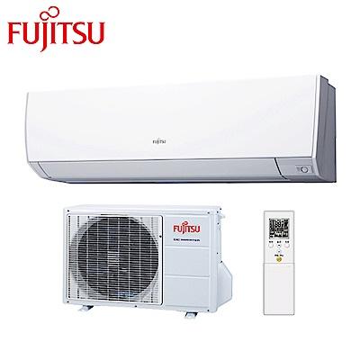 FUJITSU富士通6-8坪高級系列變頻冷專分離式冷氣AOCG040CMTA/ASCG040CMTA