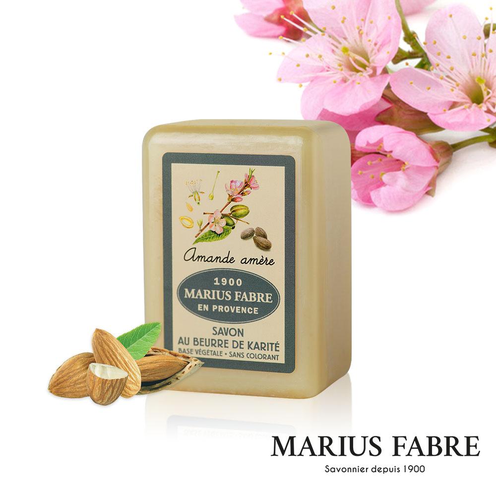 法國法鉑-天然草本苦杏仁棕櫚皂-150g/顆