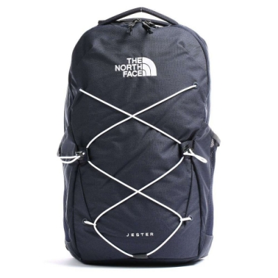 The North Face 男女 JESTER 登山後背包 -NF0A3VXFTM8