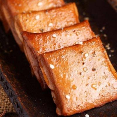 (烤肉任選899)【上野物產】古早味豆干串(250g±10%/3串/包)x1包