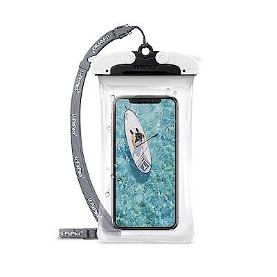 原裝進口 U-FixPack 6吋以下智慧型手機防水袋(UR-01)