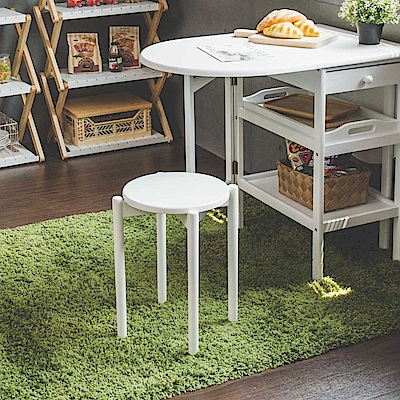 Home Feeling 餐椅/椅凳/曲木椅/化妝椅-2入(3色)