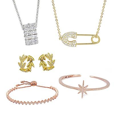 MONACO法國精品珠寶
