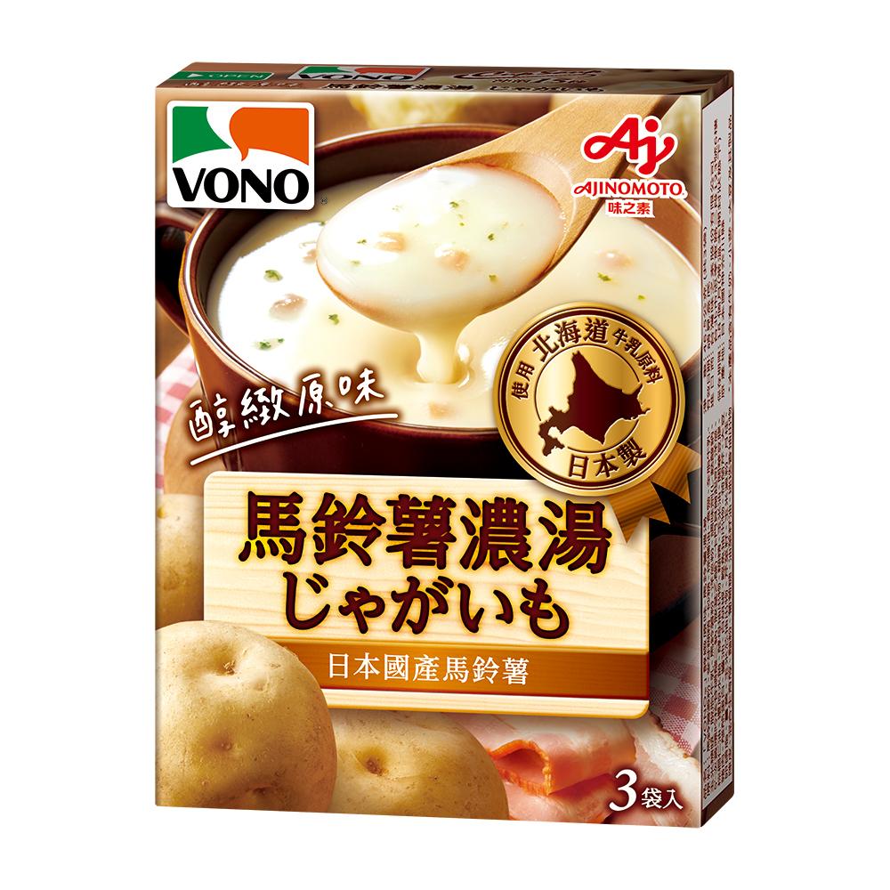 VONO醇緻原味馬鈴薯濃湯