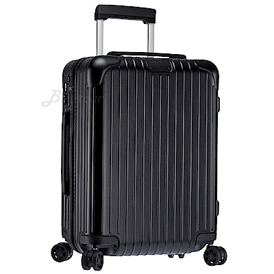 Rimowa Essential Cabin 21吋登機箱 (霧黑色)