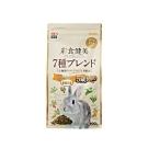 GEX 彩食健美五歲以上老兔配方800g