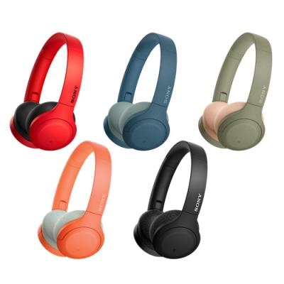 SONY WH-H810 Hi-Res無線藍牙耳罩式耳機 (公司貨)