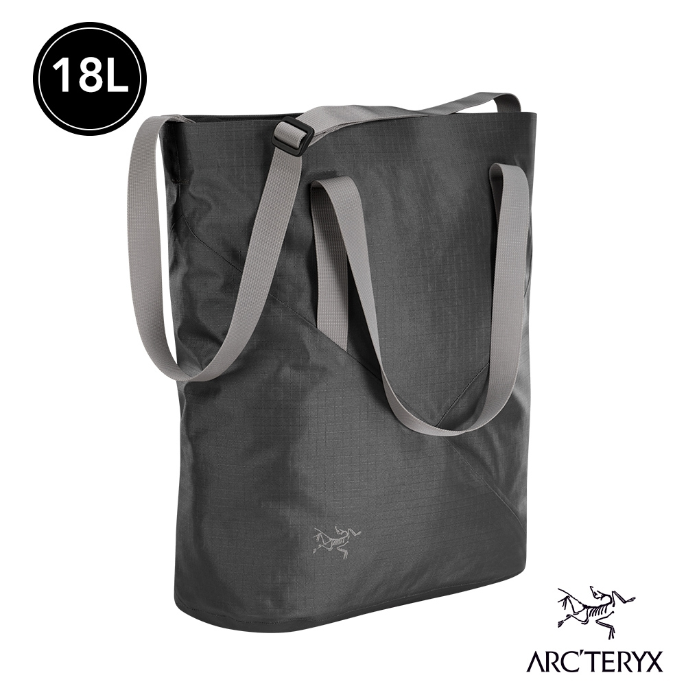 Arcteryx 始祖鳥 Granville 18L 多功能托特包 機長灰