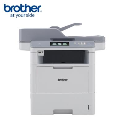 Brother MFC-L6900DW 超高速旗艦級無線黑白雷射印表機