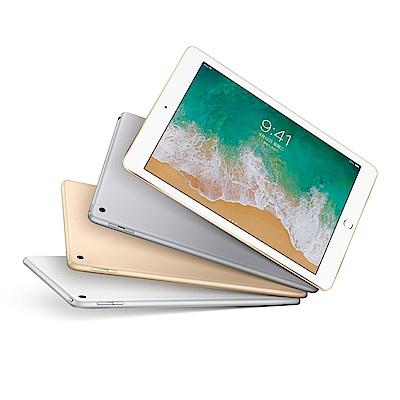 【福利品】Apple iPad Wi-Fi 32GB (2017年)