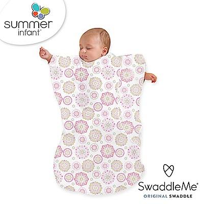 美國 Summer infant 小蝴蝶背心睡袋 - 快樂小花