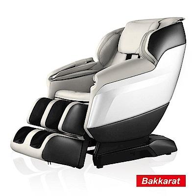 [無卡分期-12期]Bakkarat 極致包覆臀感按摩椅